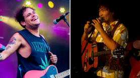 jeff rosenstock mike park bruce lee band blt new song single listen stream