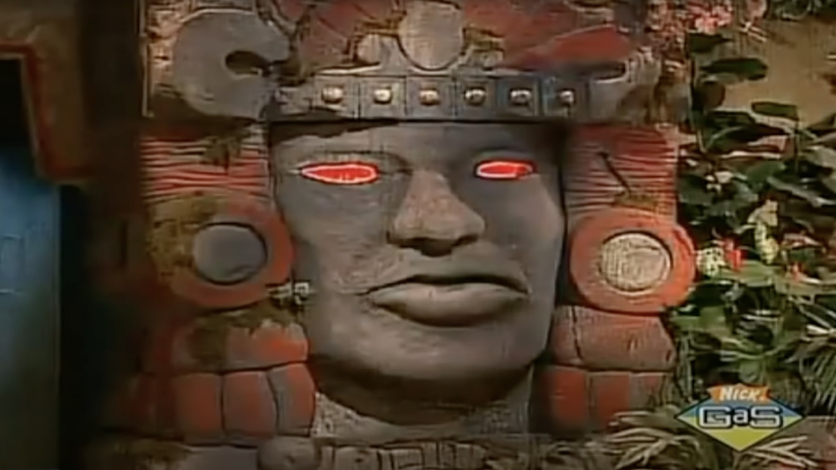 Legends of the Hidden Temple rebooted as adult reality competition