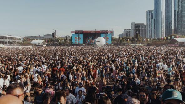 lollapalooza 2021 return four-day festival