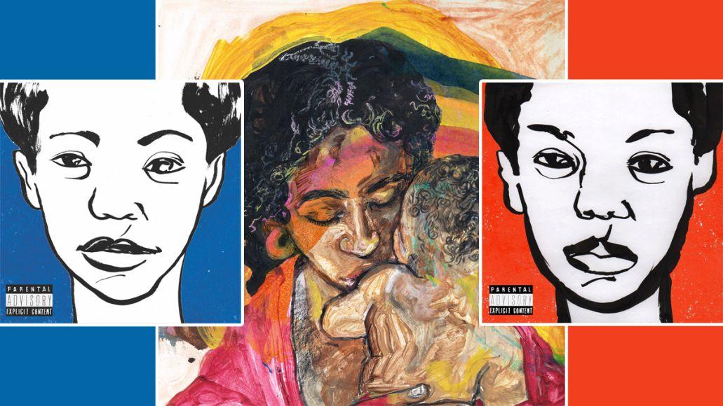 mckinley dixon artist of the month trilogies