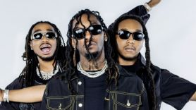migos straightenin new song stream