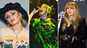 miley cyrus billie eilish stevie nicks austin city limits music festival 2021 lineup