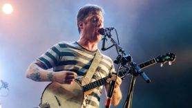modest mouse new album the golden casket we are between stream