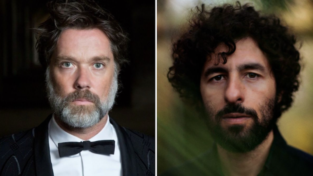 José González rufus wainwright us tour unfollow the rules in the valley tickets