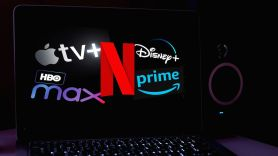 streaming wars 2021 mid-year report scorecard netflix hbo max disney plus apple tv plus amazon prime video photo via shutterstock daniel constante