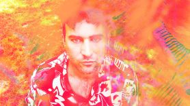 Sufjan Stevens Convocations Album Review