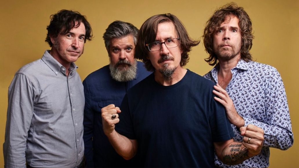 the mountain goats slow parts on death metal albums new song single listen stream