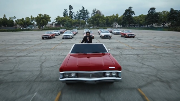 the weeknd 2021 billboard music awards performance cars save your tears