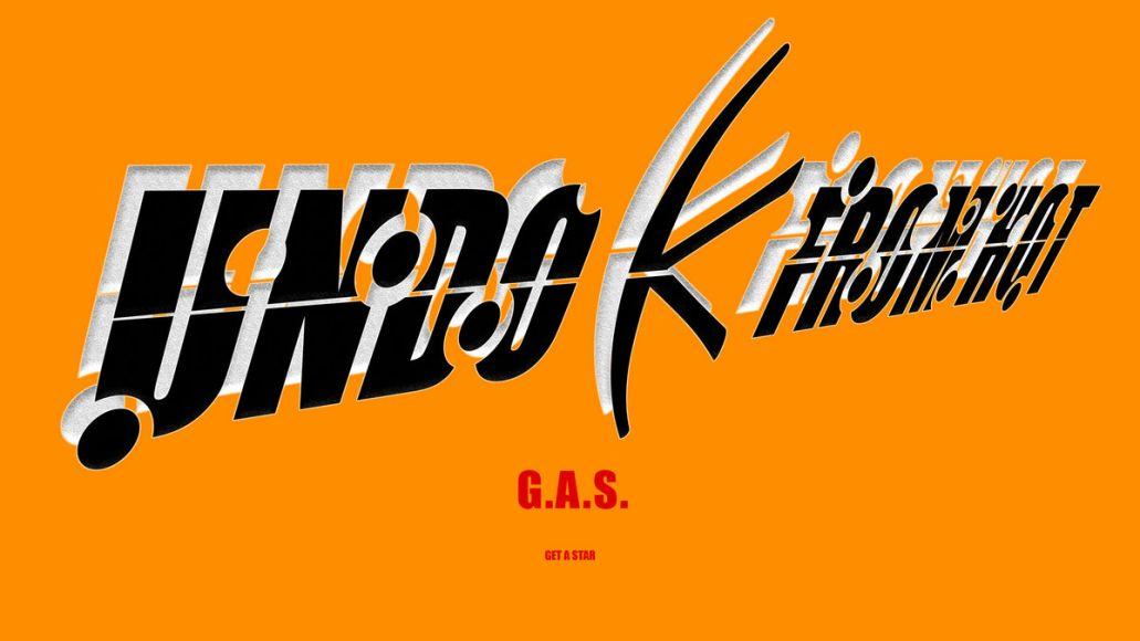 undo k from hot gas artwork Undo K from Hot (Death Grips Zach Hill) Announce New Album, Share 750 Dispel: Stream