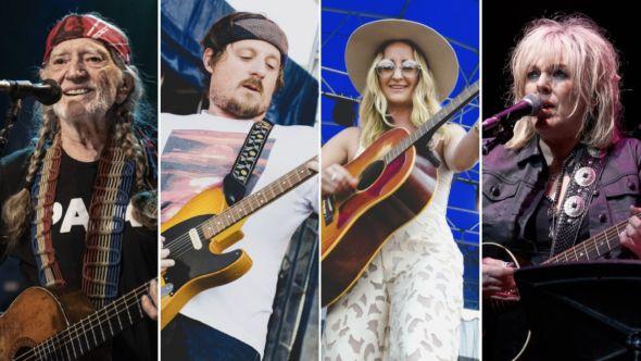 willie nelson outlaw music festival 2021 tour dates sturgill simpson margo price lucinda williams chris stapleton avett brothers