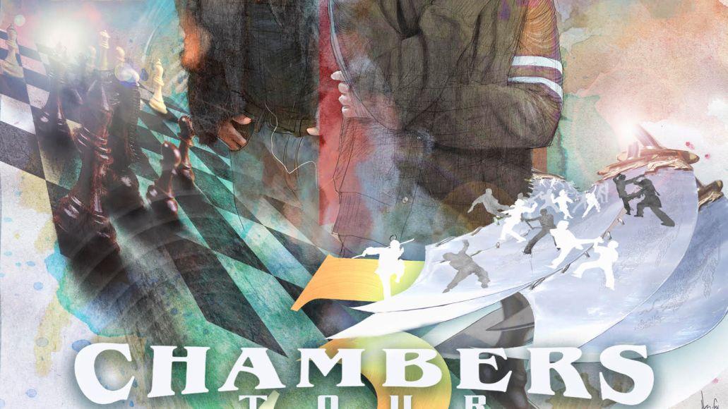 3 chambers tour wu-tang