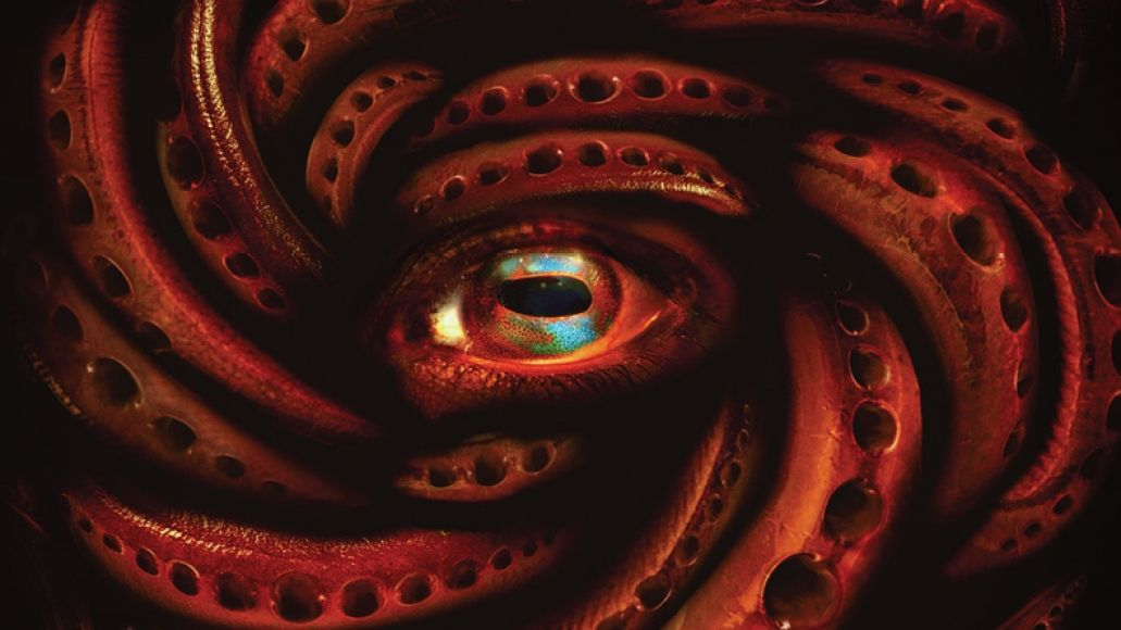 Alien Weaponry 1 Alien Weaponry Announce New Album Tangaroa, Unveil Title Track: Stream
