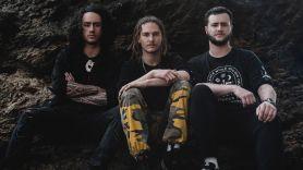 alien weaponry new album tangaroa
