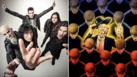 anthrax among the living graphic novel