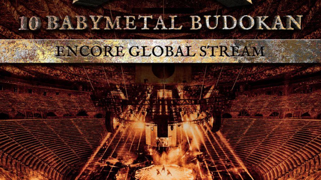 BM 724 MOCK S hires Babymetal Announce Budokan Live Album and Directors Cut Livestream