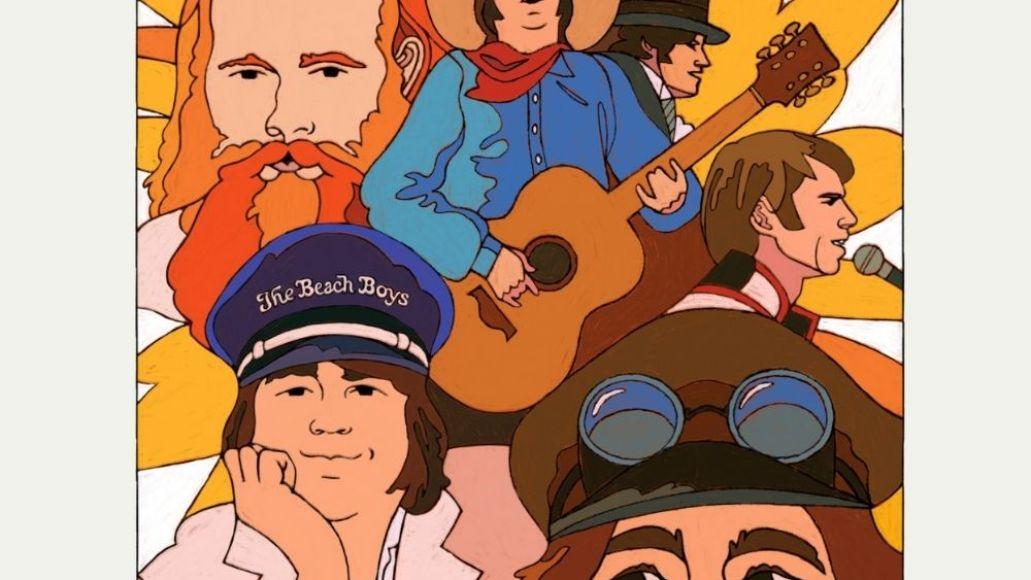 beach boys feel flows sunflower & surf's up sessions 1969-1971 box set