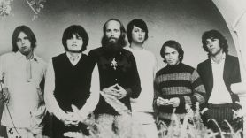Beach Boys, photo courtesy of Iconic Artists Group, LLC/Brother Records Inc.