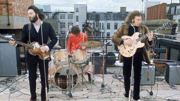 Beatles last concert