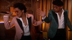 Bruno Mars Anderson Paak Silk Sonic Bet Awards