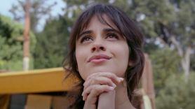 Camila Cabello as Cinderella