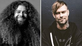 Coheed and Cambria and The Used 2021 Tour