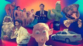 Conan O Brien Best Moments