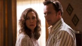 The Conjuring 3 Review