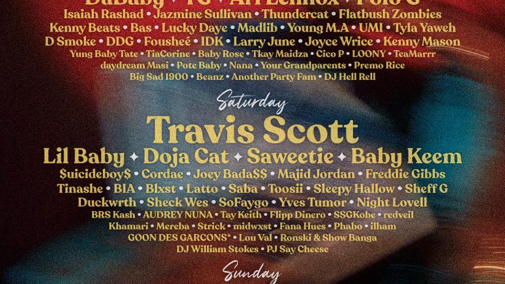 Day N Vegas Festival 2021