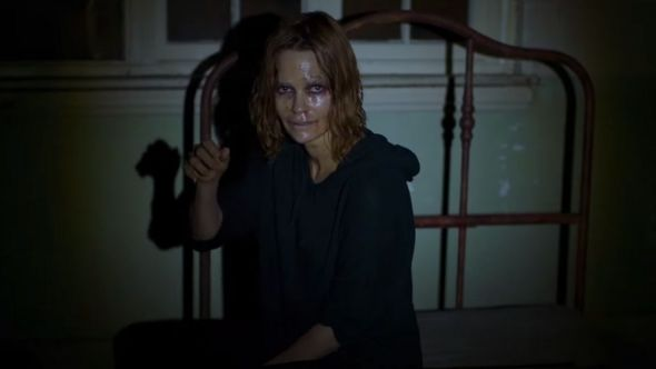 demonic trailer neill blomkamp carly pope horror movie