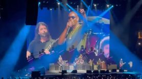 Foo Fighters Dave Chappelle