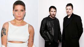 Halsey Nine Inch Nails