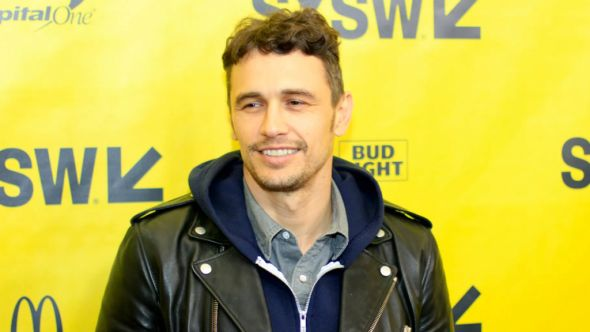 James Franco settle lawsuit settlement sexual misconduct exploitation abuse assault director actor James Franco, photo by Heather Kaplan