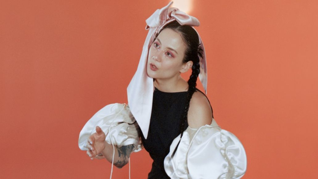 Japanese Breakfast Sable soundtrack video game score music better the mask new song single stream photo by Tonje Thilesen