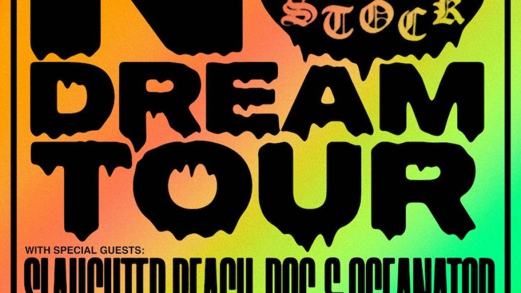 jeff rosenstock no dream tour dates