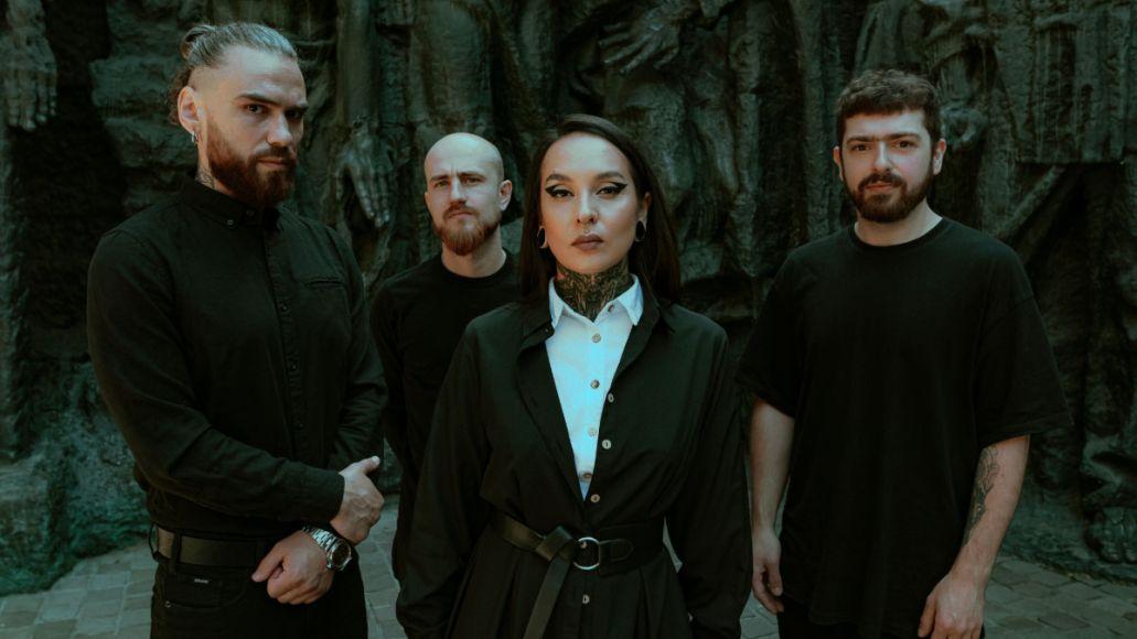 jinjer new album wallflowers