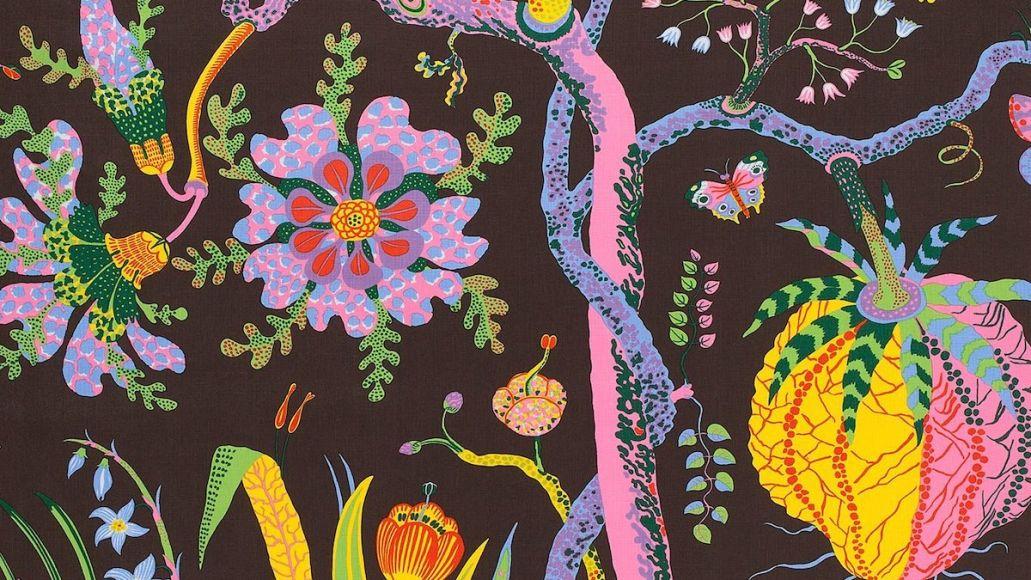 Josef Frank's Textile Hawaii José González head on origins new song stream