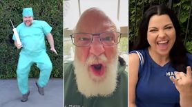 Kyle Gass Vaccinated Video