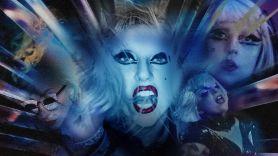 Lady Gaga Born This Way Anniversary