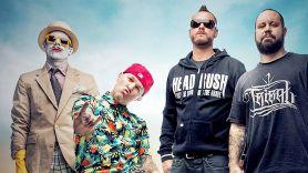 Limp Bizkit 2021 tour dates