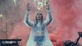 lingua ignota new album sinner get ready