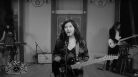 Lucy Dacus performs Brando on Jimmy Kimmel Live