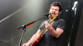 Manchester Orchestra 2021 tour dates 2022 tickets live concert, photo by Ben Kaye