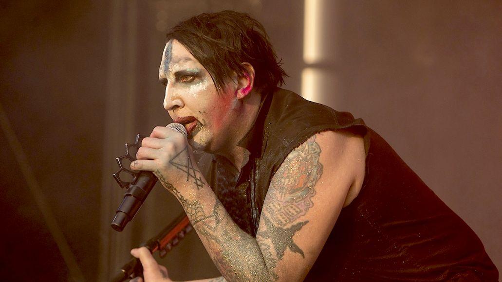 Marilyn Manson sexual assault lawsuit