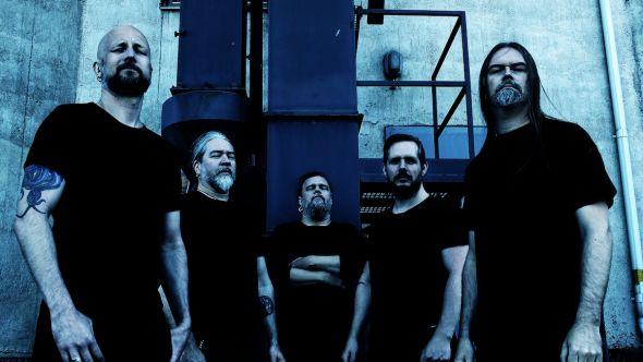 Meshuggah 2022 tour