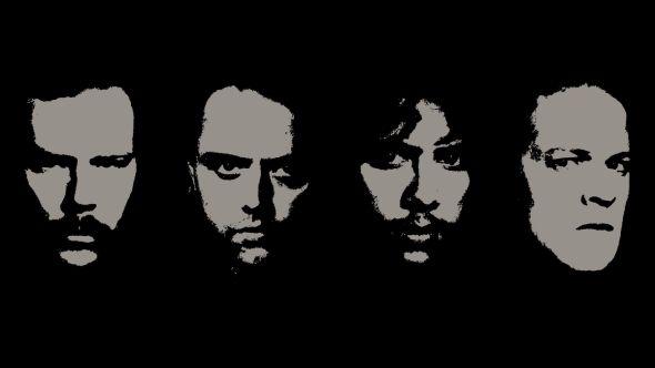 Metallica Black Album reissue