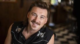 Morgan Wallen radio airplay doubled popularity doubles Morgan Wallen, photo via artist
