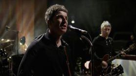 Noel Gallagher Fallon