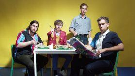 parquet courts plant life new single 12-inch tour dates tickets