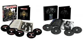 queensryche operation mindcrime empire vinyl reissue
