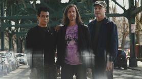 quicksand new album distant populations 2021 tour